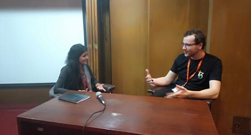 visionary financial interviews tezos
