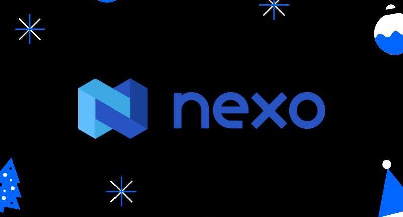 Nexo Finance Bitcoin Giveaway