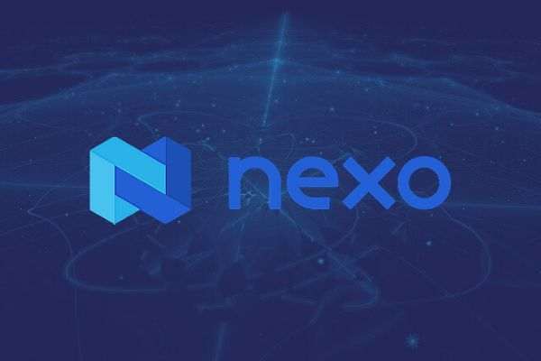 nexo finance crypto lending