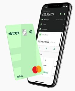 Wirex Multicurrency Card