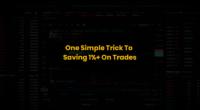 Simple Trick To Saving 1%+ On Binance Trades