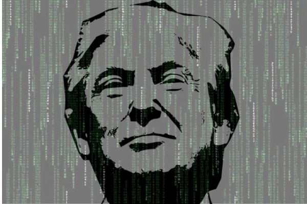 Crypto Scam Attacking Trump's Campaign Site Collects $100K