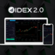 IDEX 2.0 Brings DEX User Experience Out of the Stone Age