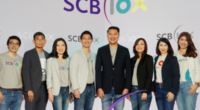 SCB 10X and Alpha Finance partnership
