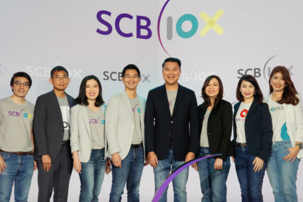 SCB 10X and Alpha Finance partnership