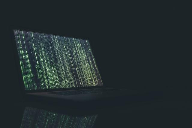 The Giving Block Working To Identify Darkside Hacker