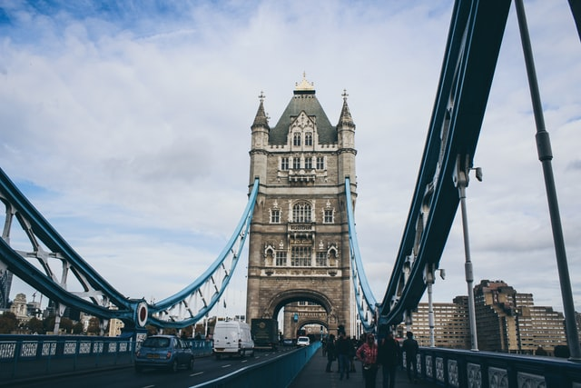 Ripple Could Move To The UK