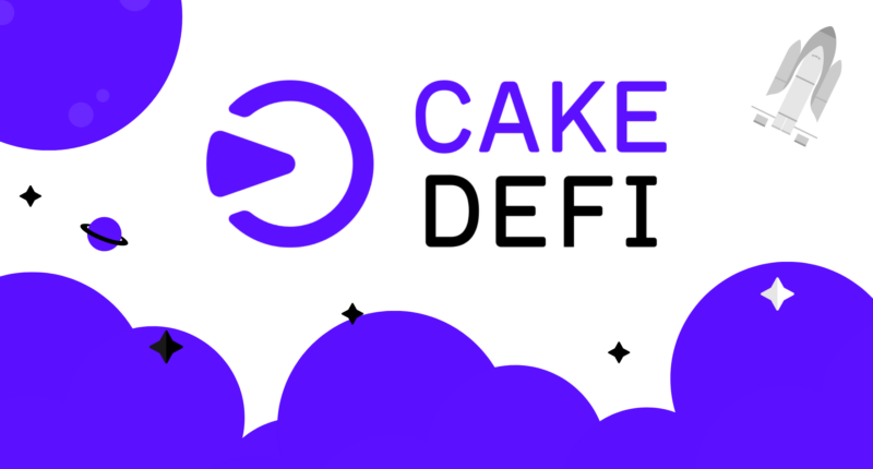 Cake DeFi Expanding Its Lending Platform With New Fiat to Crypto Gateways