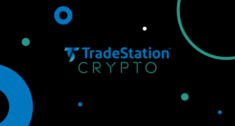 TradeStation Crypto Wins A Best New Product Award