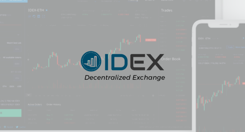 IDEX Expands To Binance Smartchain & Polkadot Via The Multiverse Initiative