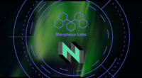 Morpheus Labs Partners With Nervos Network To Work On Enterprise Based Blockchain Solution In SE Asia