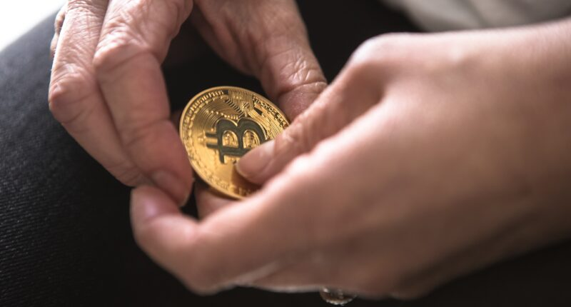 This Digital Assets IRA Platform Has Processed $60M Year To Date