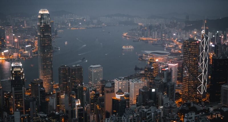 First Digital Trust COO Comments On Hong Kong's Proposed Crypto Regulations