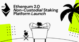 stakefish simplifies staking with the launch of Eth2 staking platform