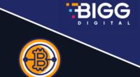 BIGG Digital Assets Adds More Bitcoin To Treasury, Total Sits At $3.6M