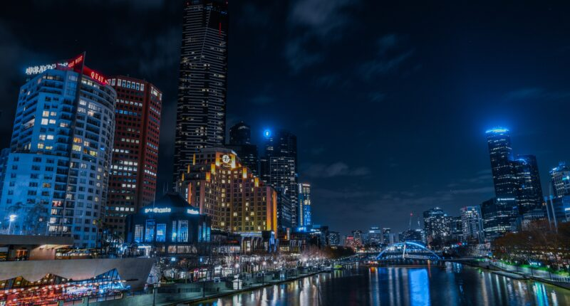 VeChain Foundation Looks To Enhance Blockchain Research With Royal Melbourne Institute of Technology