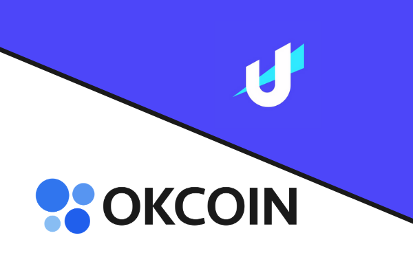 OkCoin: Leading Crypto Exchange Will Support Blockchain Domain Names