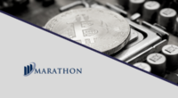 Marathon Announces $150 Million Bitcoin Investment
