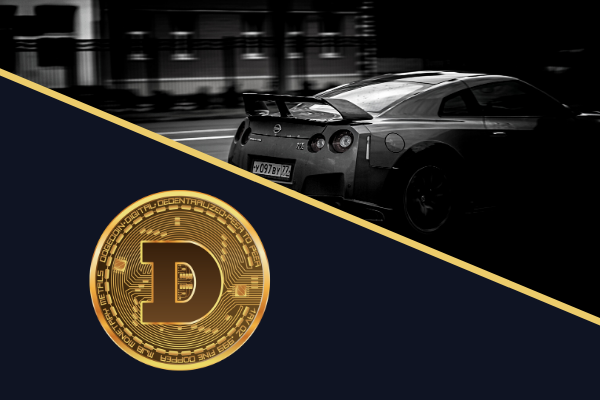 Dogecoin Payments Were Accepted At This Nissan Dealership