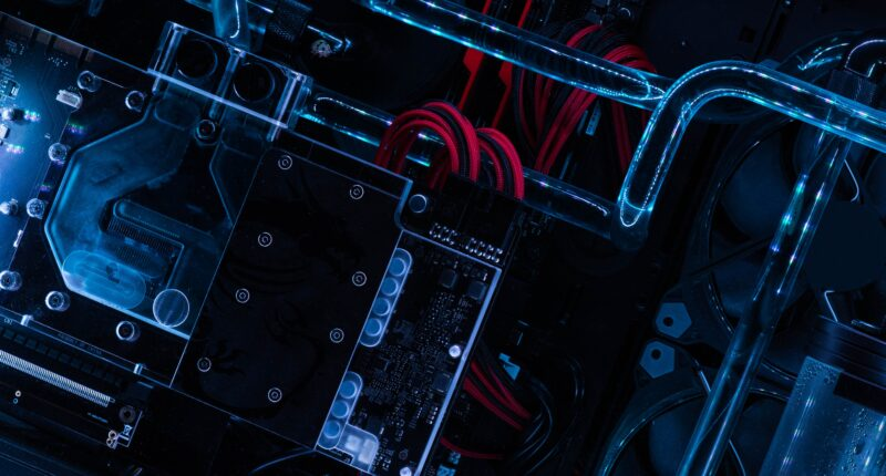 Nvidia Will Restrict Crypto Mining In New Graphics Cards