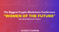Understanding Diversity in Crypto and Blockchain on Women's day 2021