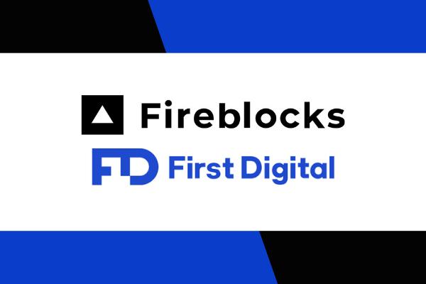 fireblocks and first digital trust
