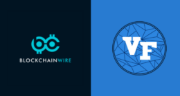 Visionary Financial Partners With Blockchain Wire To Fuel Crypto PR