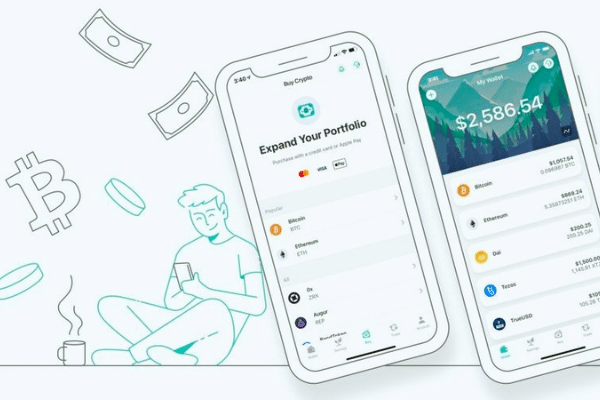 ZenGo Crypto Wallet Plans To Expand After Its Recent $20M Series A