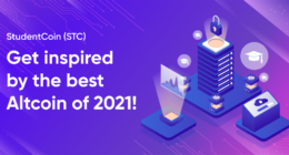 The STC Token Is Live - And Over 10 Crypto Exchanges Are Ready For It