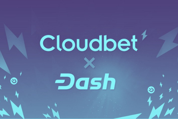 Cloudbet Partners With Dash To Boost Platform Payments