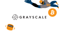 NFL's New York Giants Partner With Grayscale Investments