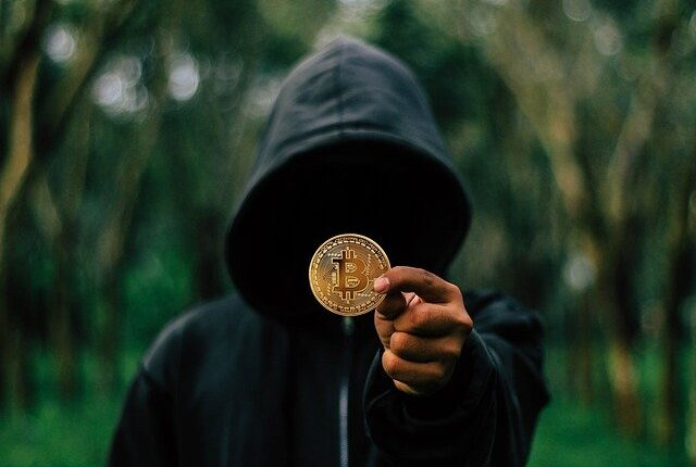 Massive Illegal Crypto Operation Discovered In The UK