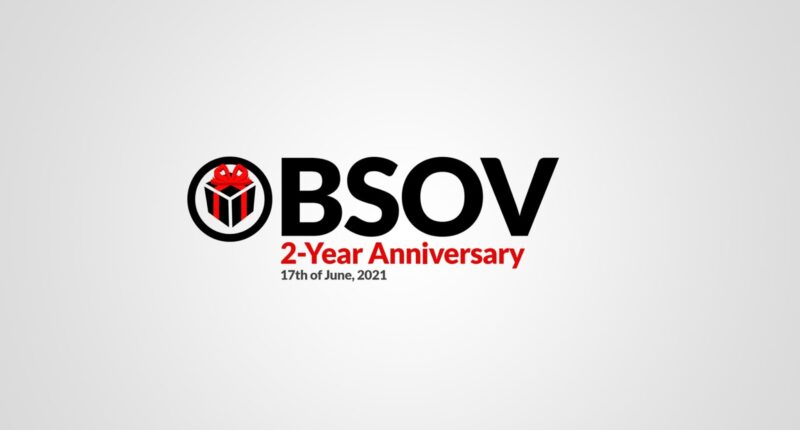 BSOV Token - Giving The Power Of Governance Back Into The Hands Of The Individual