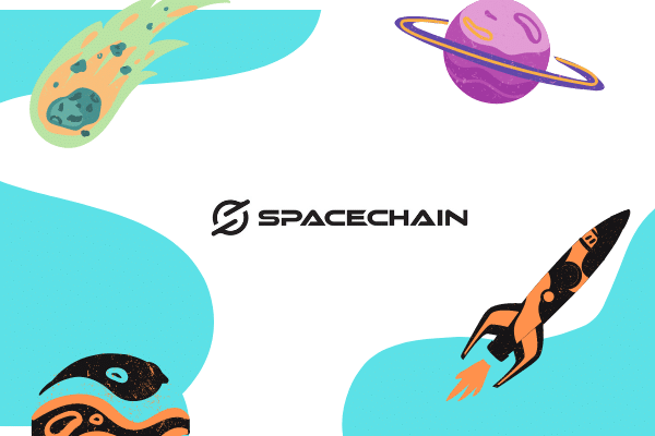 SpaceChain Launches Blockchain-Enabled Payload Into Space