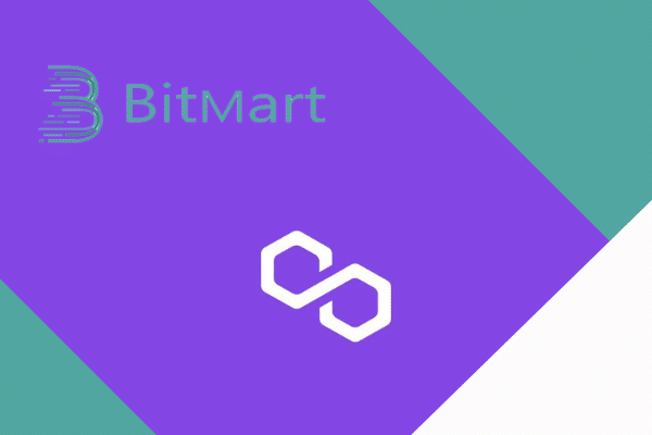 BitMart Becomes A Part Of The Polygon Ecosystem