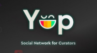 Yup - A Cryptocurrency Focused Social Network, Raises $3.5 Million