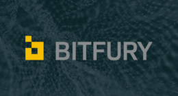Bitfury Group Plans Europe's Biggest Crypto-Related IPO