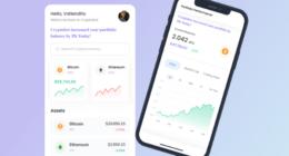 AlgoCryptobot Platform Launches To Automate Crypto Trading